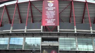 エスタディオ・ダ・ルス Estádio da Luz