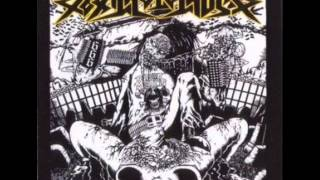 Toxic Holocaust - Evil Never Dies (FULL ALBUM)
