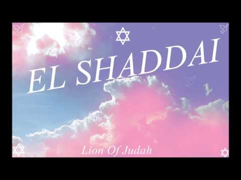 EL SHADDAI-INSTRUMENTAL 2015* Christian Music