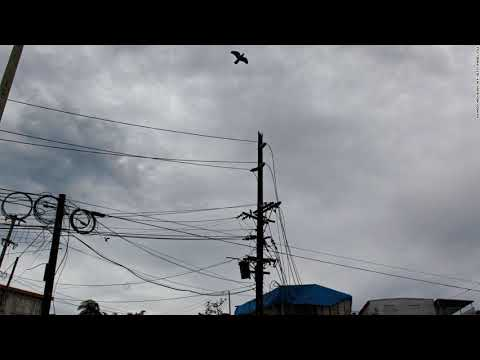 Power Being Restored After New Outage In San Juan