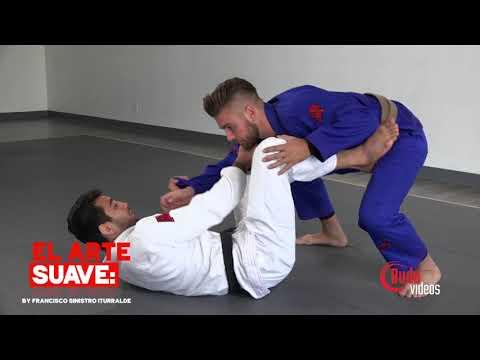 "El Arte Suave: Basic Jiu-Jitsu with Francisco ""Sinistro"" Iturralde"