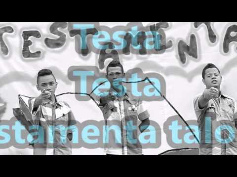 Leivyh - Testamenta  (Karaoke)