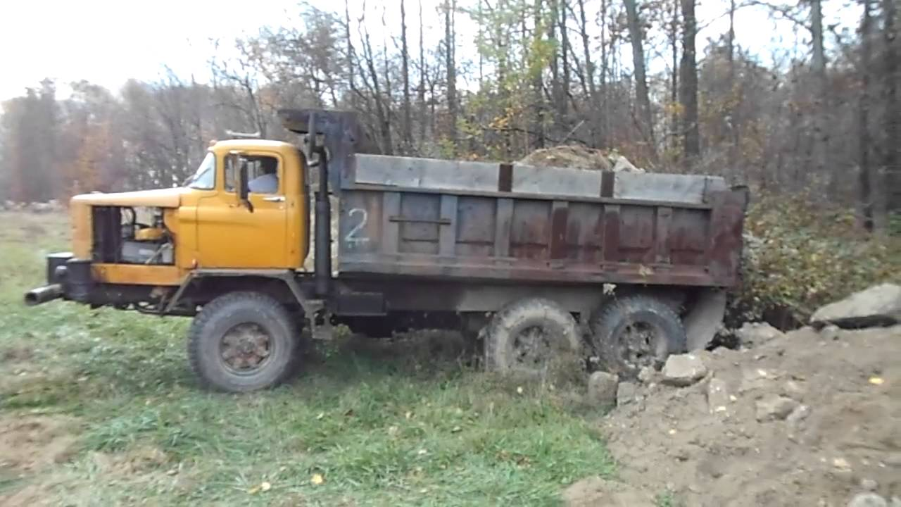 Plow Truck For Sale >> FWD 6x6 Dump Truck For Sale Video 4 - YouTube