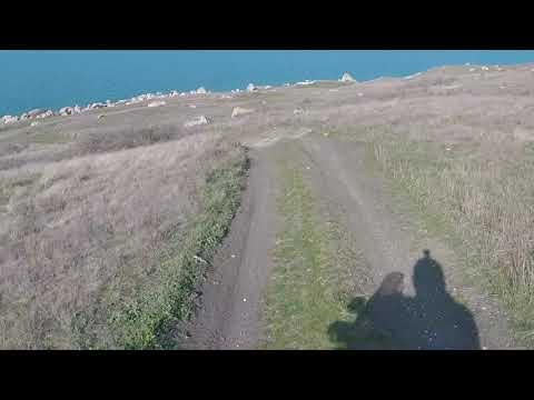 Выезд в Керчь село Курортное
