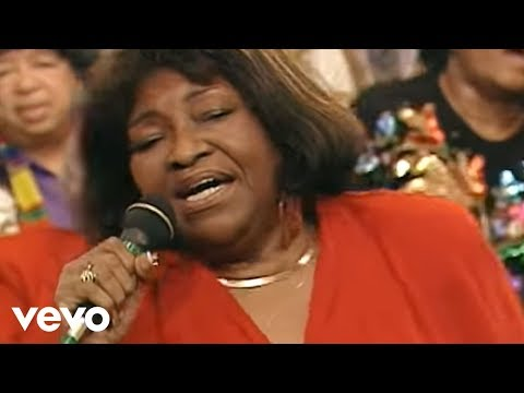 Albertina Walker - Lord Keep Me Day By Day (Live)