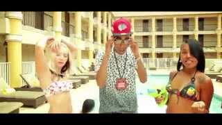 JoJo The Deity - Pool Party feat. OC Da Beast (Official Music Video)