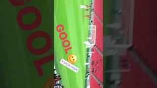 Samsunspor Gökay penaltı gol 🥅