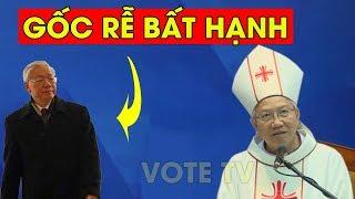 MỚI▶️Đức Giám Mục Phaolo Nguyễn Thái Hợp: gốc rễ bất hạnh của người Việt Nam là do ai? @VoteTv