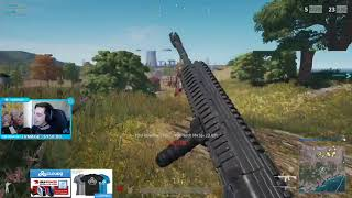 PUBG: Bunny Hopping Should be Nerfed - Shroud