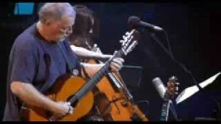 Baixar David Gilmour - High Hopes (Acoustic)