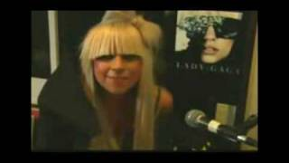 Lady Gaga - Poker Face - Acoustic (HQ)