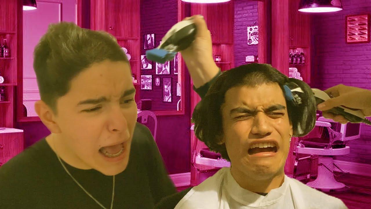 Download Relatos de una barberia   YARM
