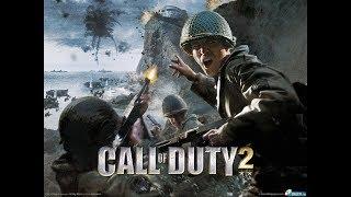 как скачать Call of Duty 2 на пк!!!