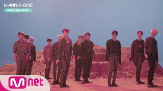 Wanna One Go ☆내일 컴백☆ ′봄바람′ M/V 촬영 현장 비하인드 170803 EP.0