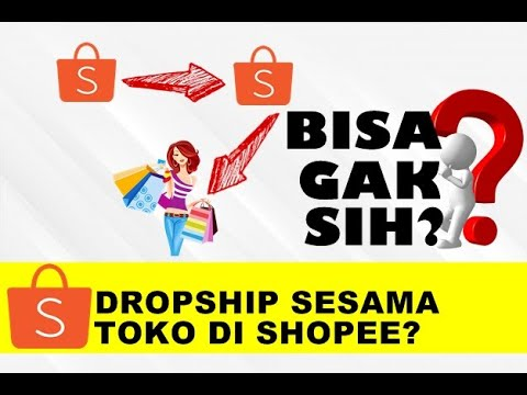 cara-dropship-dari-shopee-ke-shope-dan-apakah-dropship-cod-bisa?
