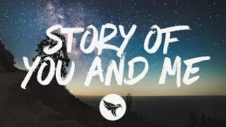 Sam Riggs - Story of You and Me (Lyrics)