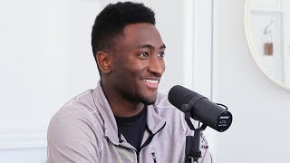 Marques Brownlee on Building an Audience and Other Advice for Creators