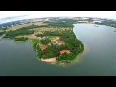 Mazurskie Marzenie Hotel Promotion Film (Poland)