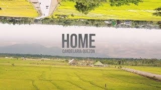 HOME - Candelaria Quezon, Philippines [DJI MAVIC PRO Test Video]