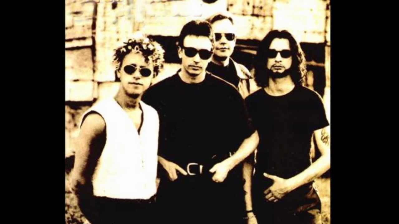 depeche mode my joy