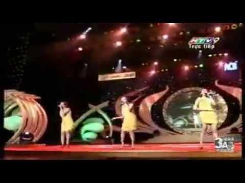 Cuộc Sống Tươi Đẹp - Nhóm Mây Trắng (Live HD)