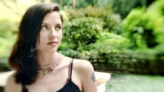 "Jolie Holland - ""You Painted Yourself In"""