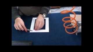 Как делают рамы для картин(, 2012-11-24T20:19:47.000Z)