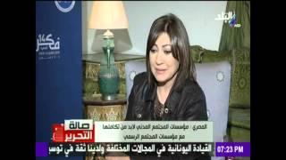 شاهد ـ رئيس وزراء الأردن السابق يطالب بسبل جديدة لمواجهة الإرهاب