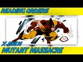 Reading Orders - X-Men Mutant Massacre