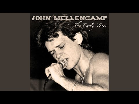 How John Mellencamp Became Johnny Cougar On Chestnut Street Incident