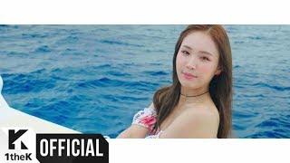 [Teaser 4] G-reyish(그레이시) _ KKILI KKILI(끼리끼리) (혜지 Ver.)