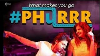 Diplo and Pritam-PHURR Lyrical Video||By-MOHIT CHAUHAN And TUSHAR JOSHI