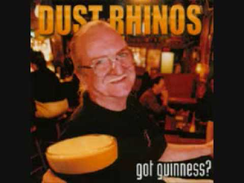 Dust Rhino's - Rhino's Jig