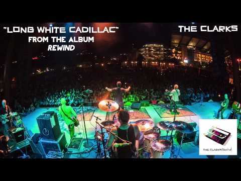 The Clarks - Long White Cadillac [Audio]