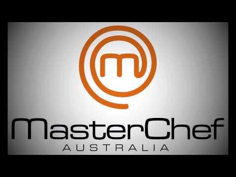 MasterChef Australia Season 4 / All Star Intro Music