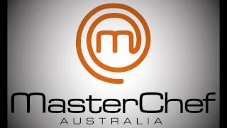 MasterChef Australia Season 4 / All Star Intro Music