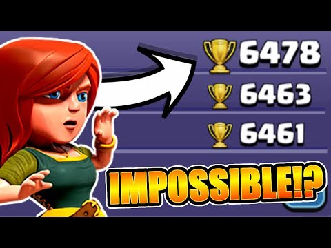 MISSION IMPOSSIBLE HAS BEGUN!! - Clash Of Clans