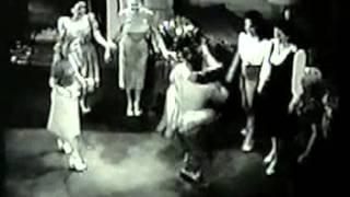 Shag and Balboa - Georgie Porgie (1946)