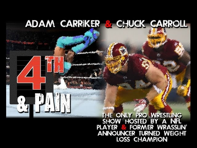 Strongest Washington Redskins Player of All-Time