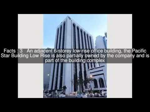 Pacific Star Building Top  #5 Facts
