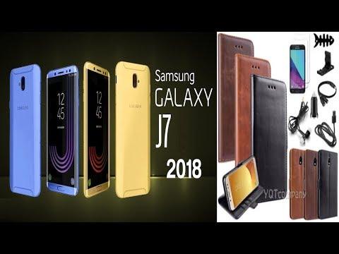 Repair Firmware Galaxy J7 2018 SM-J737T - Handphone Video