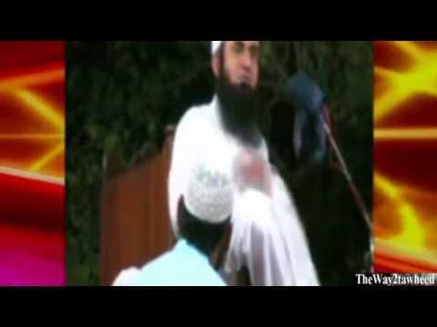 Tariq Jameel Insulting Muhammad ibn Abdul Wahhab [rahimuhullah] ,,,,