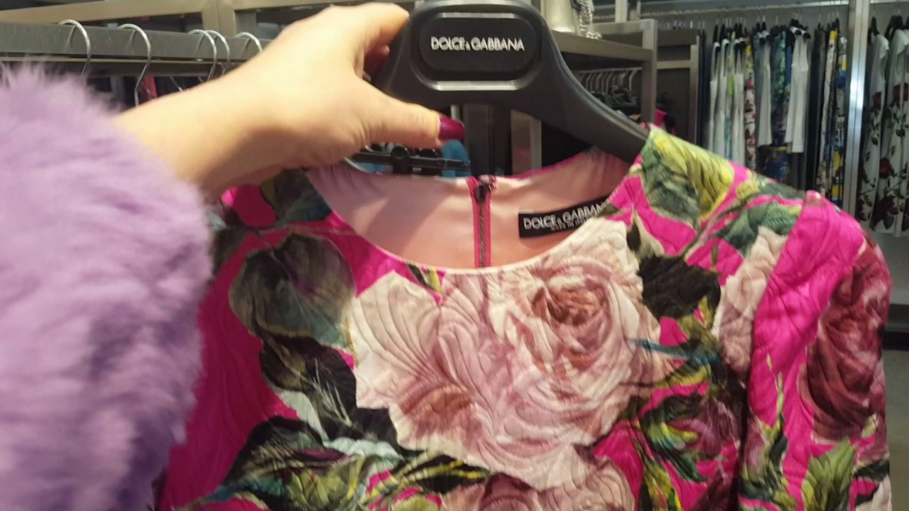 the latest afad4 f9912 The Best Blog - Legnano Dolce & Gabbana Outlet