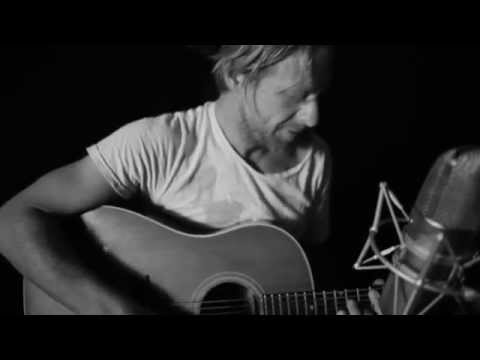 """Jon Foreman - """"Wouldn't It Be Nice"""" Cover (Acoustic)"""