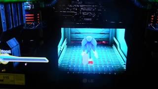 Sonic Generations Glitch