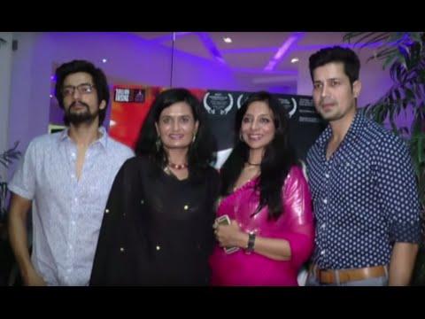 The Red Carpet Event l Movie Kajarya 2015 l Madhureeta Anand