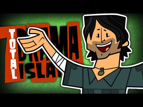 Total Drama Island is Officially RETURNING!