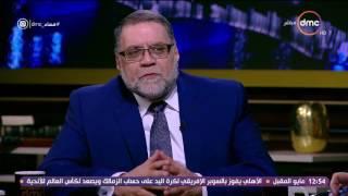مساء dmc - مختار نوح: منذ ثورة 2011 الإرهاب أصبح أكثر نفوذا كما ساهم الإفراج عن المحبوسين الأزمة