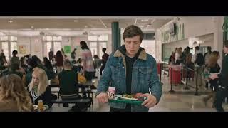 Love, Simon - Cafeteria Scene