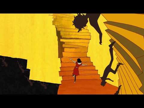 Asian Kung-Fu Generation - Kouya Wo Aruke (The Night Is Short, Walk On Girl Soundtrack)